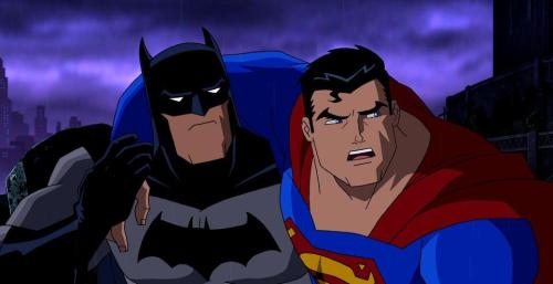 Superman batmanpublic