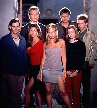 buffy season 3
