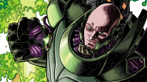 lex luthor 1
