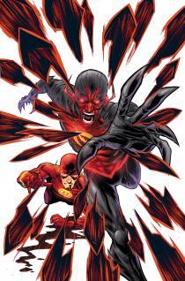 reverse flash 1