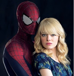 gwen and peter
